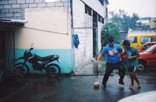 Recreo, Ecuador by Tanner Hoss
