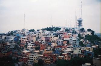 Recreo, Ecuador (by Tanner Hoss)